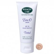 Getinte ZincO - SPF 20 (59g)